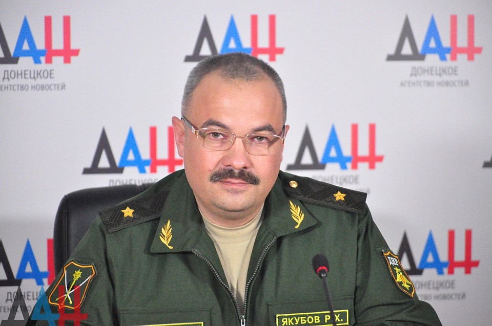 Обстрелы вДНР: ВСУ девять раз засутки нарушили режим тишины