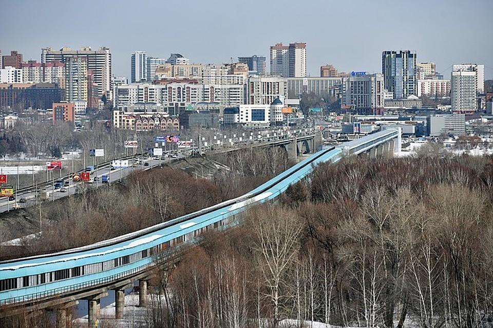 Власти Новосибирска хотят сэкономить на новоиспеченной ледовой арене