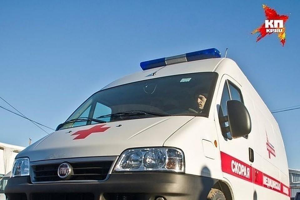 ВПриморье один человек умер при взрыве газового баллона