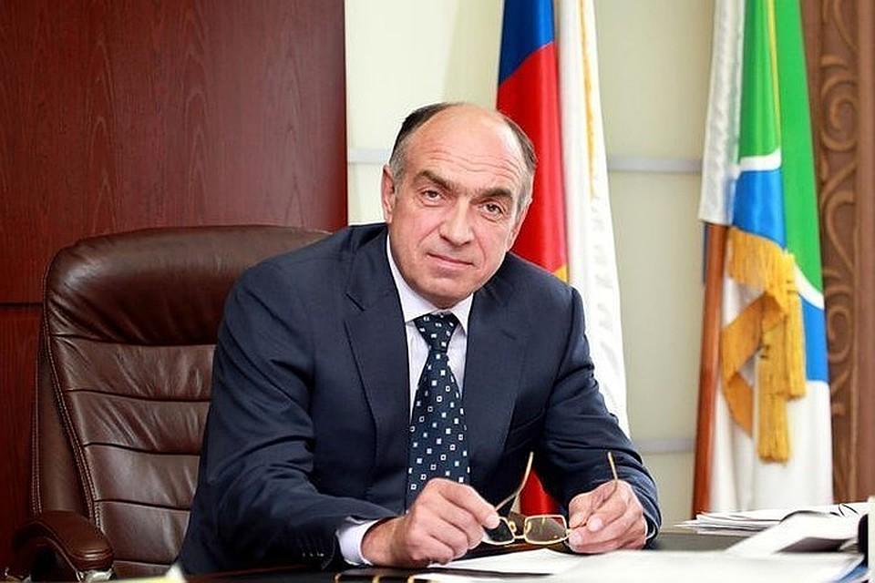 Управление автомобильных дорог Новосибирска возглавил выходец из«Газпромнефти»