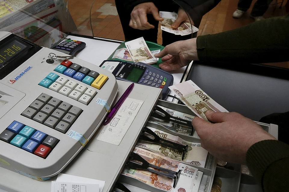 В Российской Федерации задумались овведении безотзывного вклада