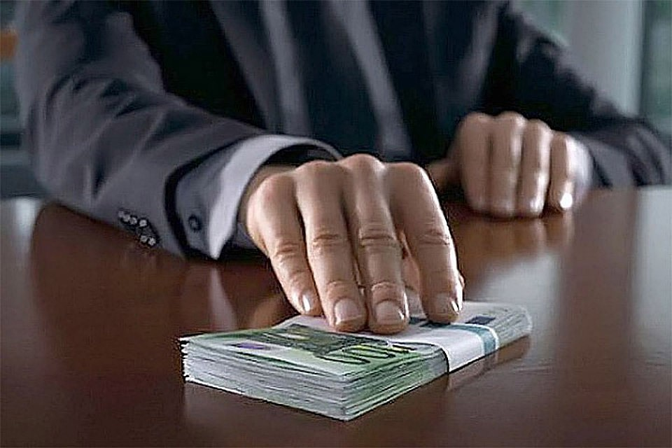 Российская Федерация заняла 135-е место виндексе коррупции Transparency