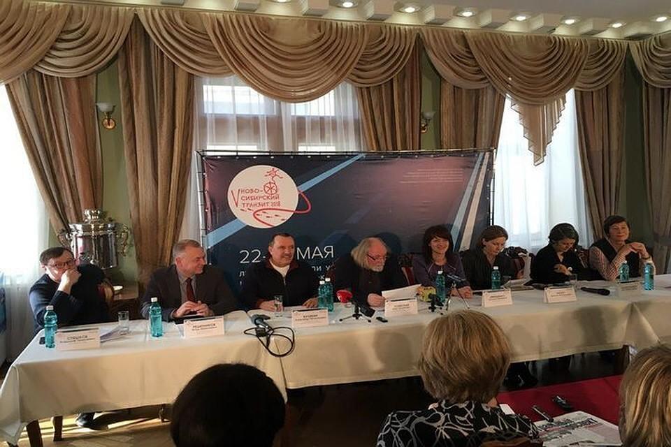 Новосибирцам покажут 18 наилучших спектаклей Урала, Сибири иДальнего Востока