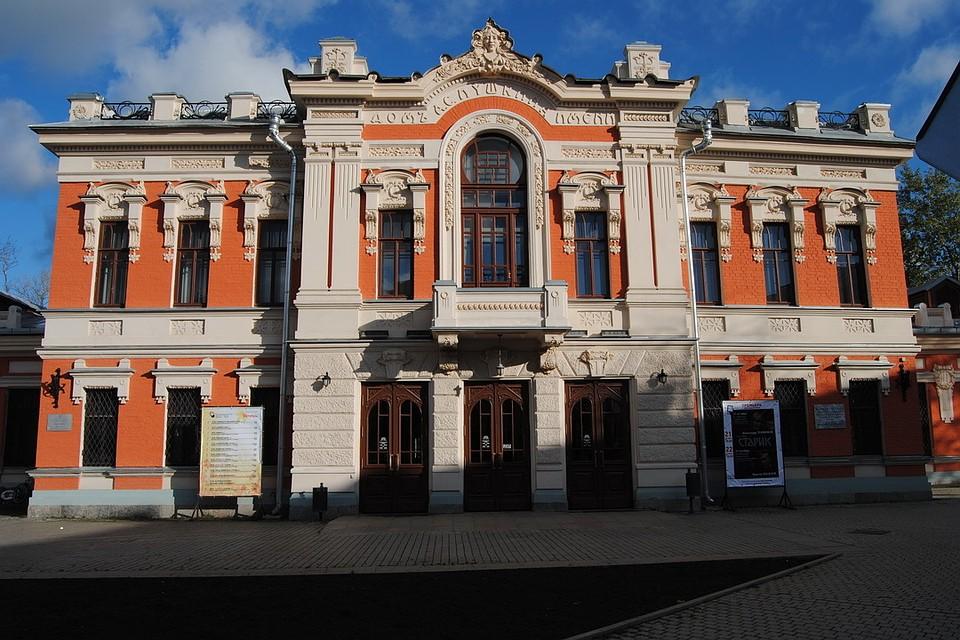 Программы фестиваля анимационного кино покажут в«Березке»