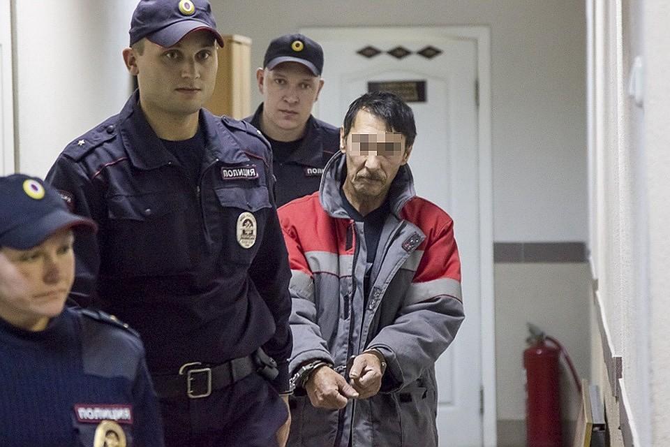 Перед судом предстанет гражданин Прикамья, обвиняемый внасилии вотношении детей