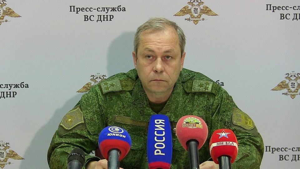 В «ДНР» подтвердили, что ВСУ захватили вплен воевавшего вихрядах