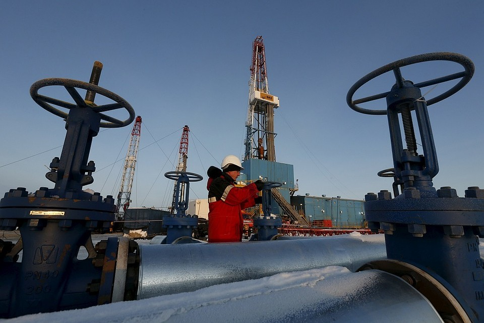 Добыча нефти в РФ возрастет — Прогноз ОПЕК