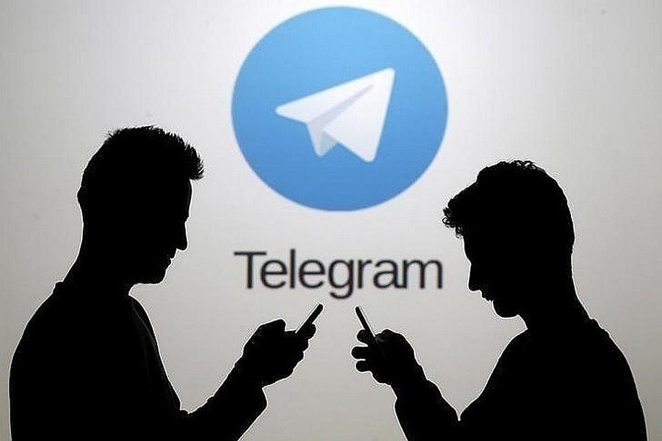 Роскомнадзор запустил процедуру блокировки Telegram