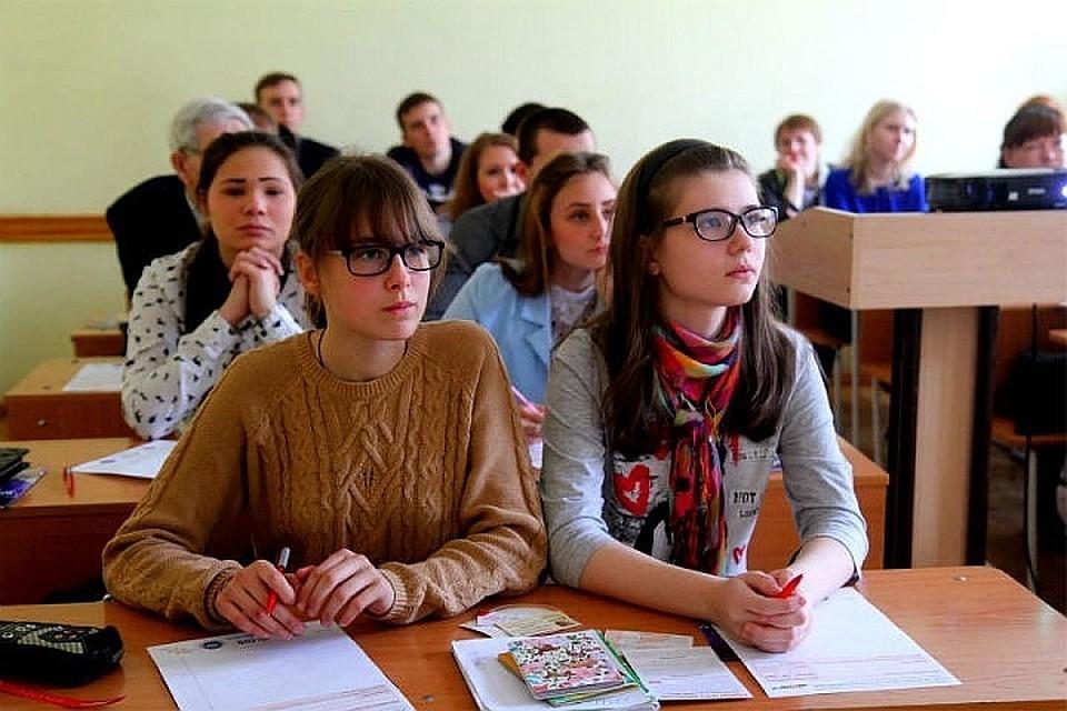 Участники «Тотального диктанта» смогут подготовиться кнему онлайн