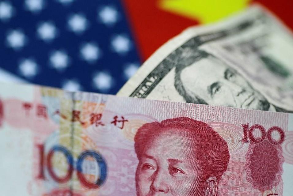 КНР обнародовал список импортируемых изсоедененных штатов товаров, накоторые могут ввести пошлины