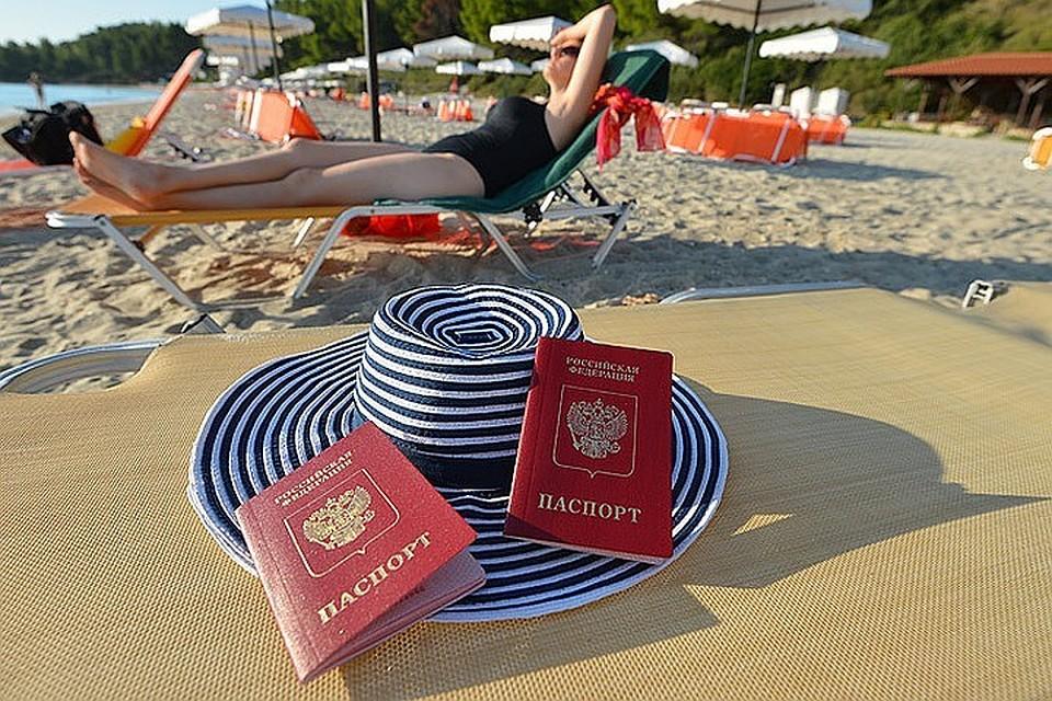 Албания ввела безвизовый режим для граждан России наполгода