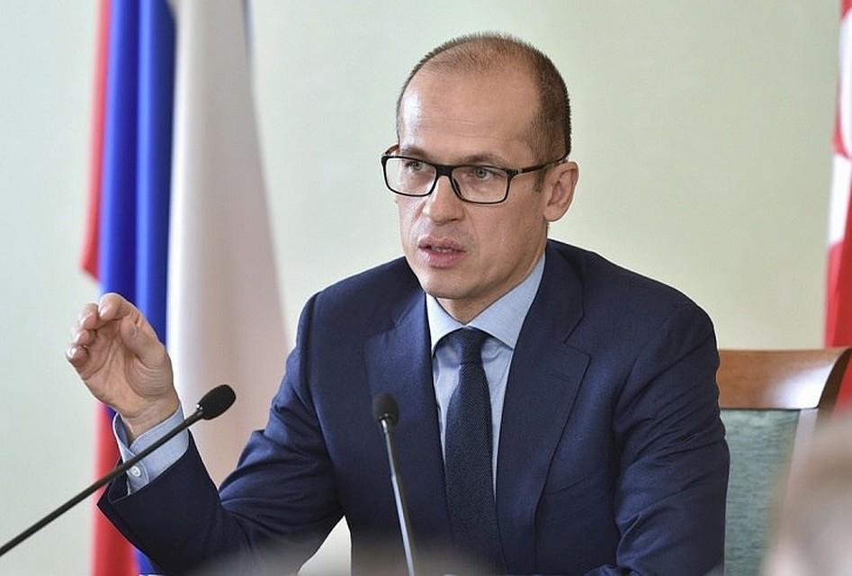 Губернатор Приамурья выразил сожаления родным иблизким жертв пожара вКемерово