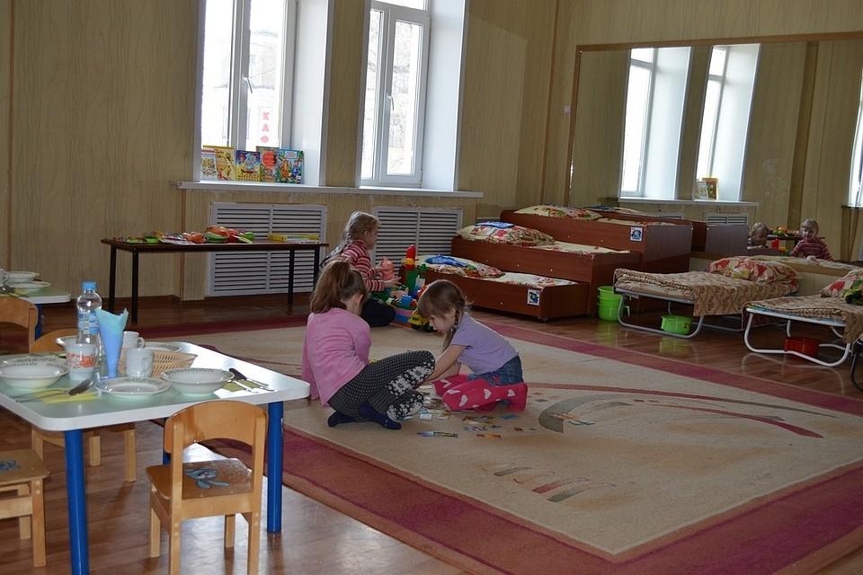Навремя ремонта Петровского моста детские сады будут работать до21-00
