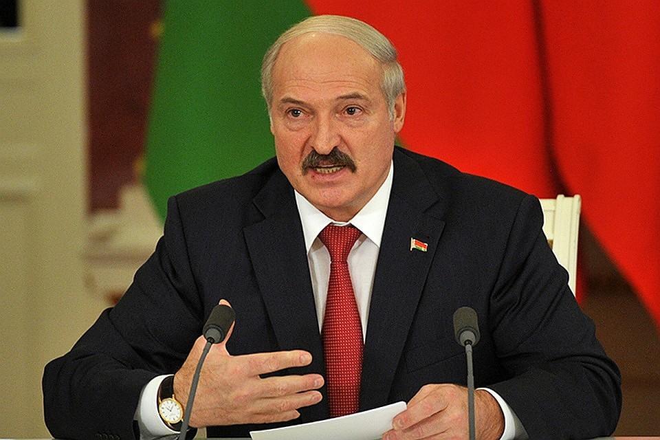 Лукашенко позвонил Путину и снова выразил сожаления