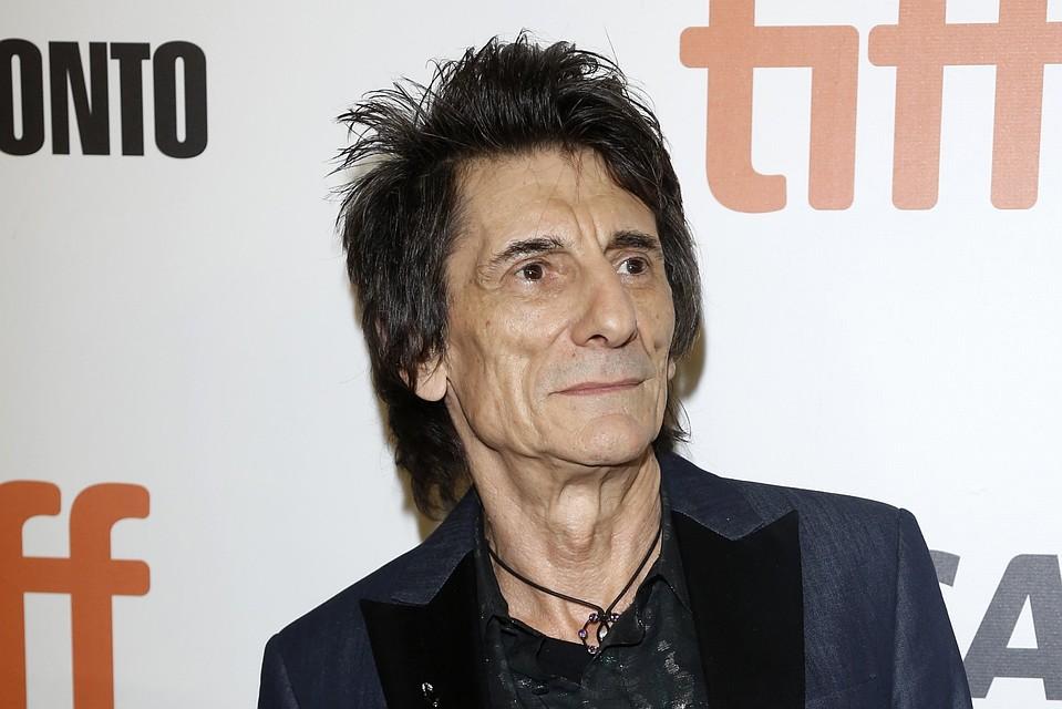 Гитарист The Rolling Stones поведал опобеде над раком