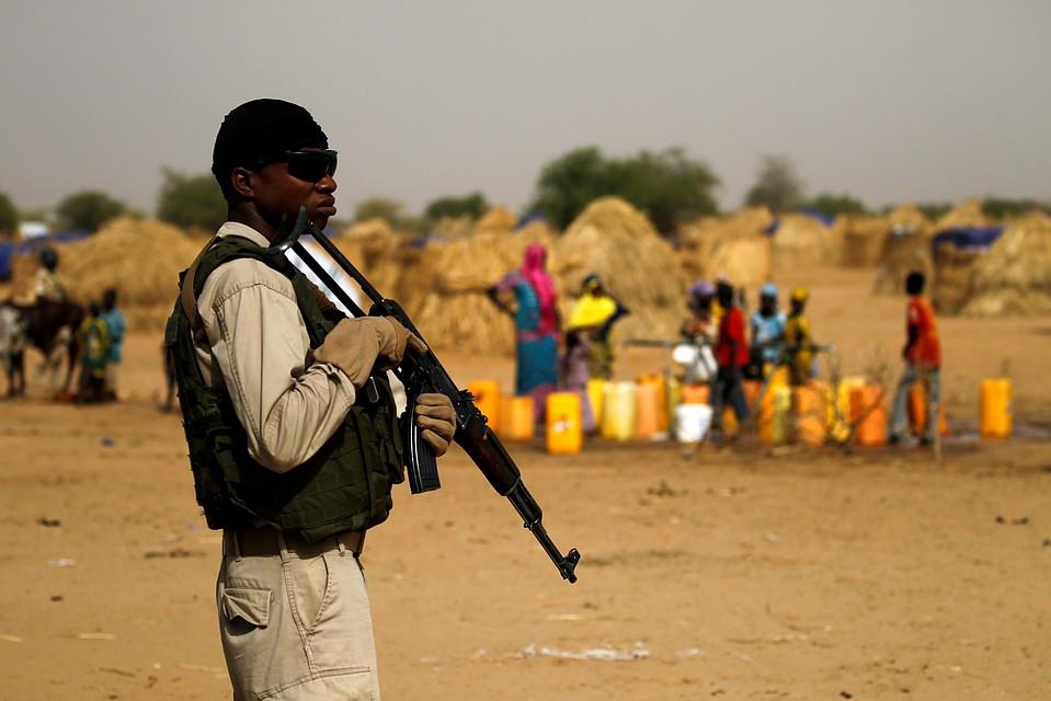 ВНигерии при нападении боевиков «Боко Харам» погибли 18 человек