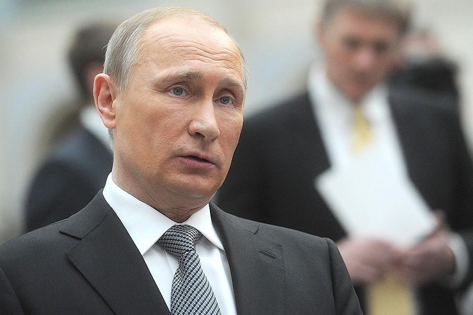 Путин подписал закон озапрете рекламы наплатежках услуг ЖКХ