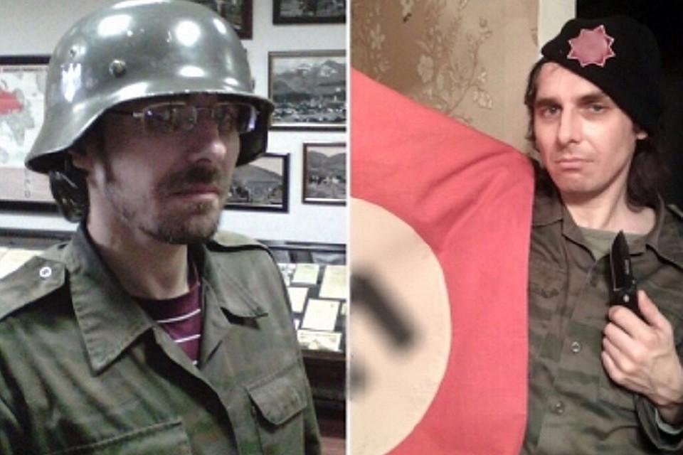 Ставропольца обвиняют вучастии вбоях под Ясиноватой настороне нацбатальона государства Украины
