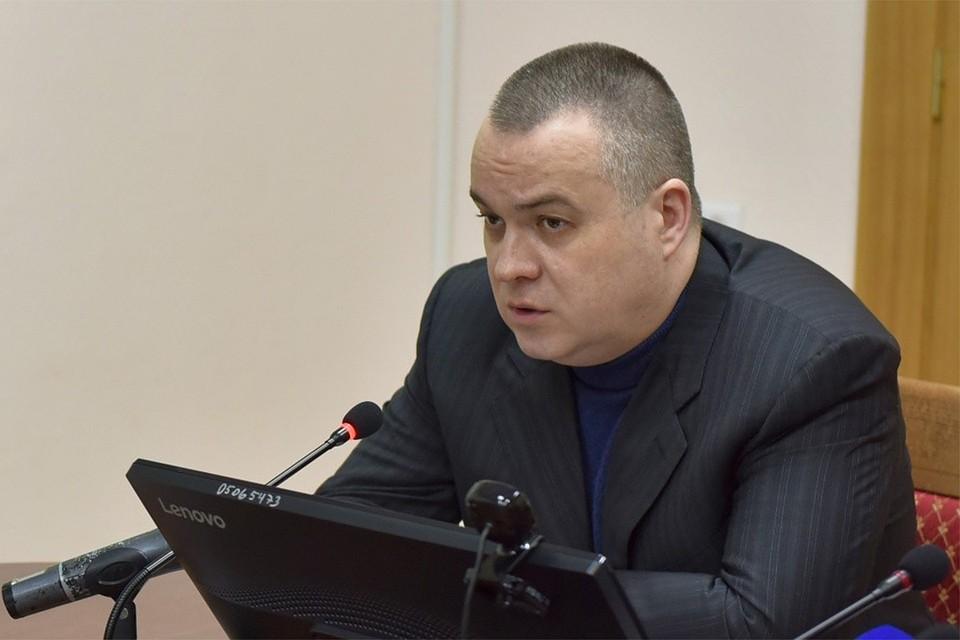 Илья Шульгин прокомментировал информацию обобысках вадминистрации Кирова