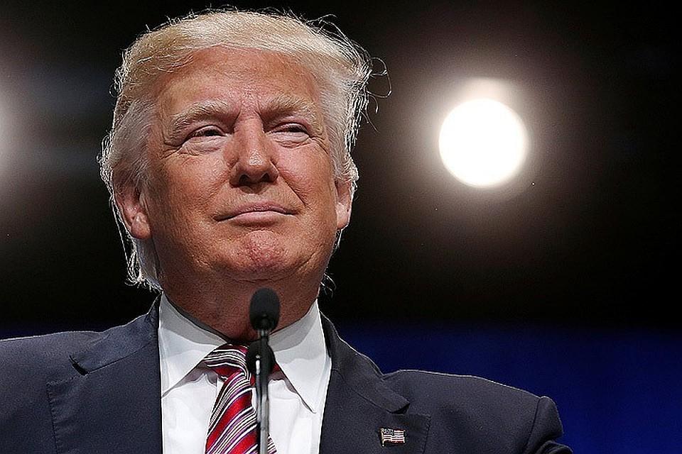Руководитель США разъяснил причины конфликта сРоссией— Трамп пошел вразнос