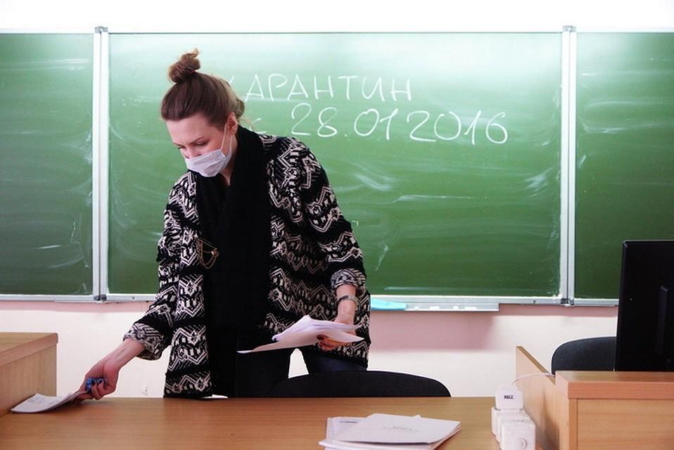 Мастер-классы для пензенских преподавателей проведут лучшие учителя РФ 2017 года