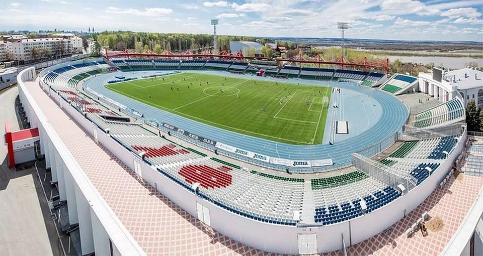 Гончаренко: доволен тем, как ЦСКА отреагировал наситуацию вматче с«Уфой»