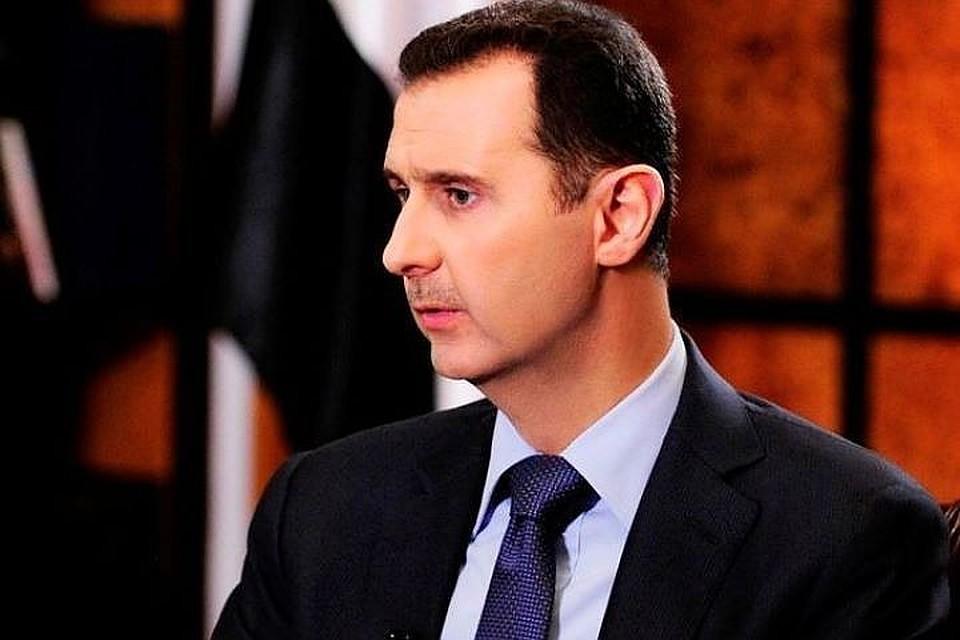 Асад поведал , что его дети отдыхали в«Артеке»— Депутат Государственной думы
