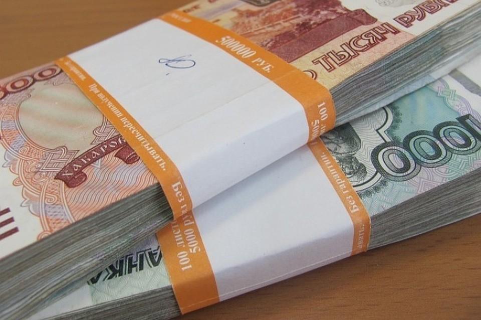 ВИркутске возбуждено дело против организации, задолжавшей работникам 5 млн руб.