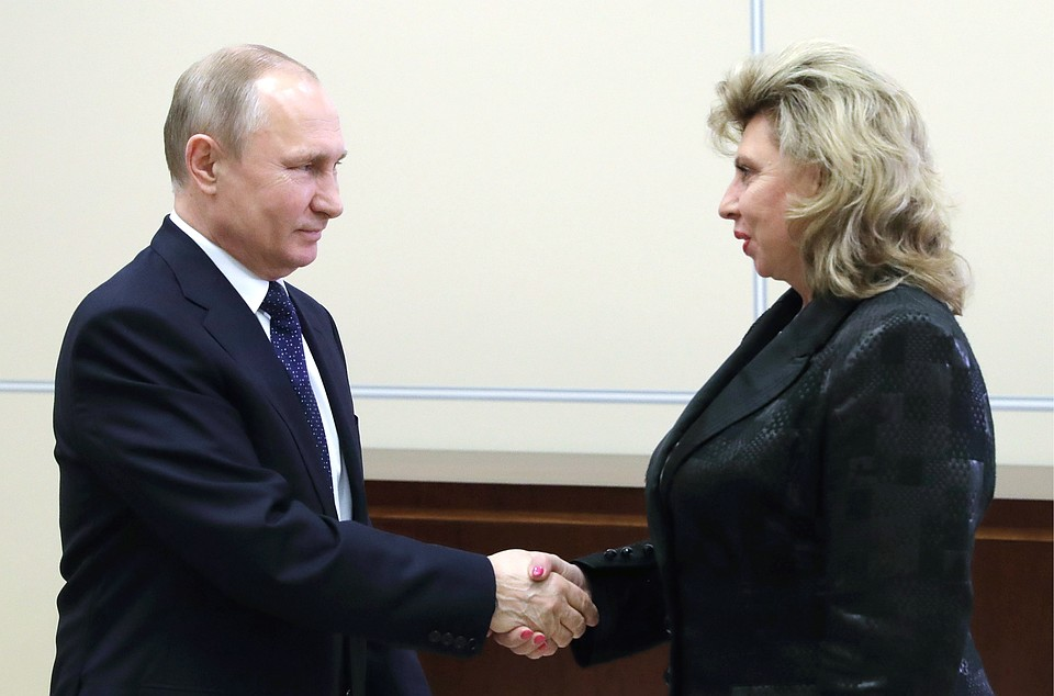 Путин объявил  Меркель, что группа западных стран сделала  акт агрессии против Сирии