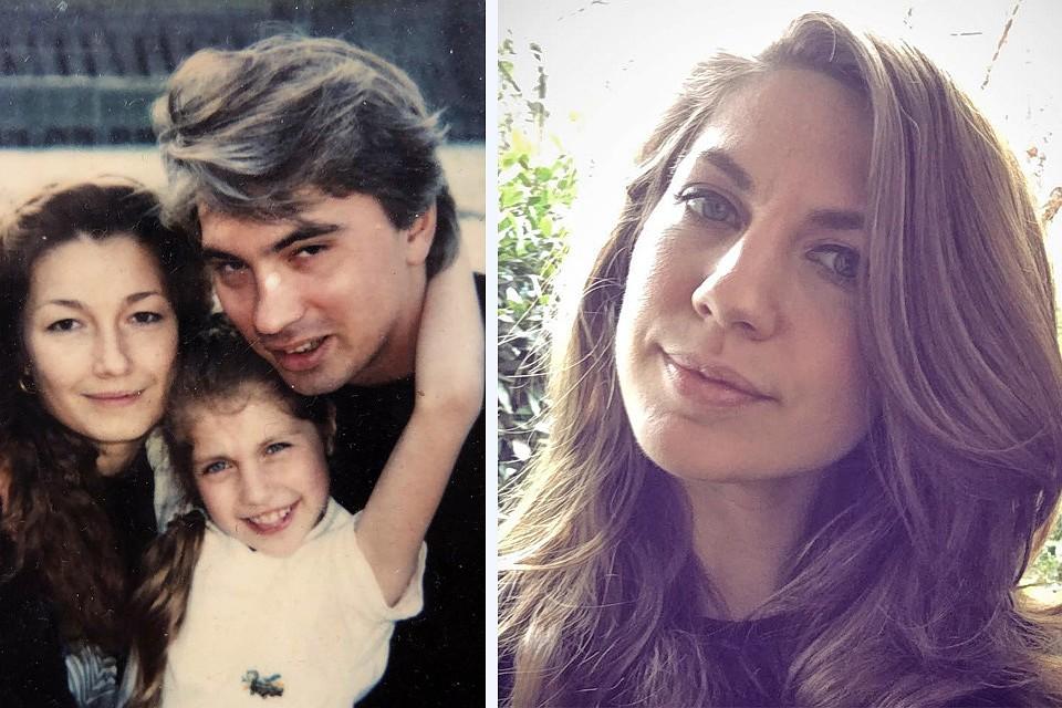 Старшая дочь Дмитрия Хворостовского вскором времени впервый раз будет мамой
