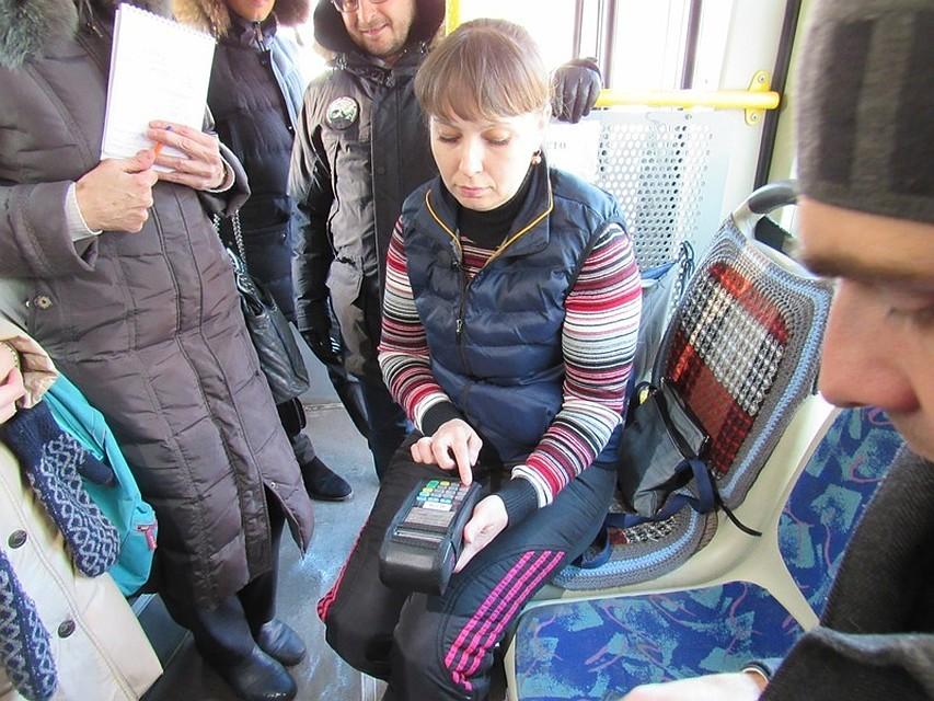 Проезд вкраснодарском общественном транспорте повысился до26 руб.