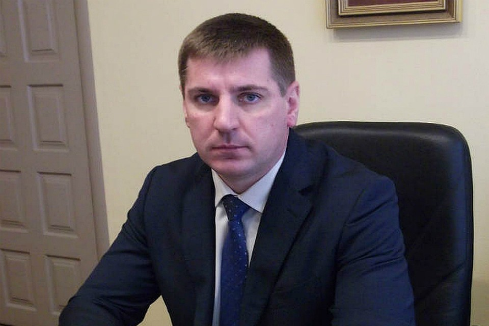 Мэр Омска прокомментировала увольнение руководителя дептранса