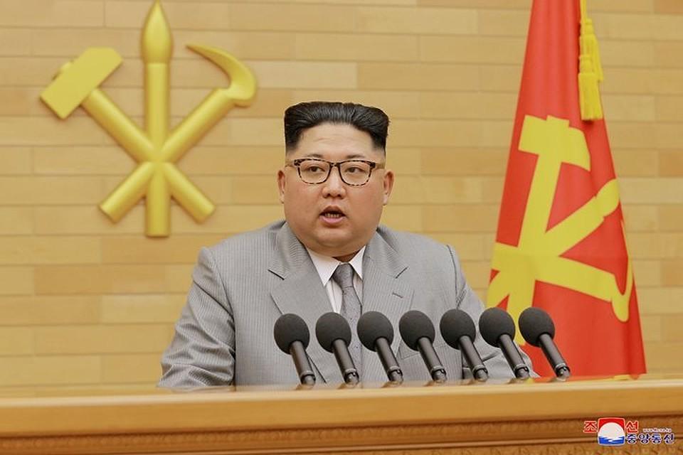 Северная Корея сообщила оприостановке ядерных иракетных испытаний