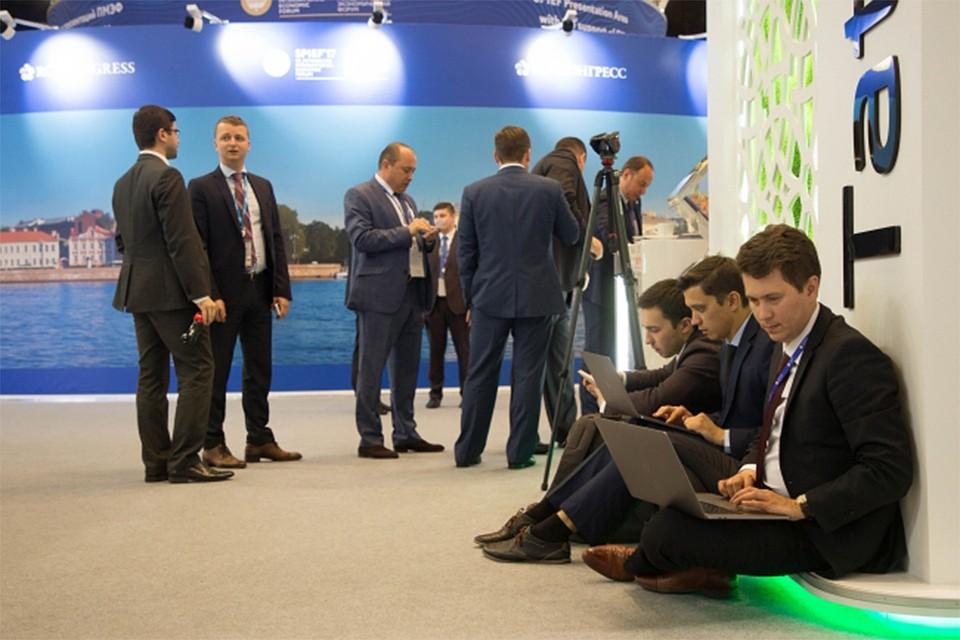 Вделовой программе ПМЭФ впервые будет обсуждаться экономика Мирового океана