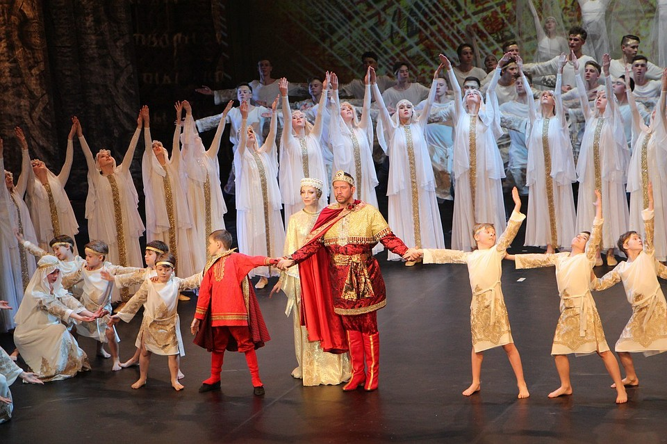 ВТуле проходит культурный форум «ИмПульс культуры»