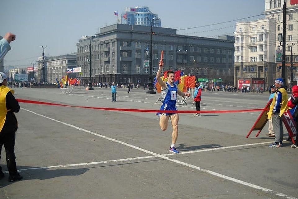 Вцентре Челябинска на5,5 часов ограничат движение из-за спортивного мероприятия