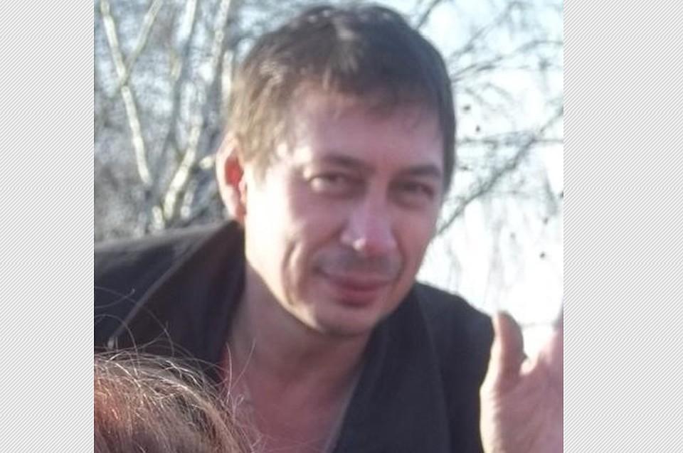ВКузбассе ищут пропавшего без вести мужчину
