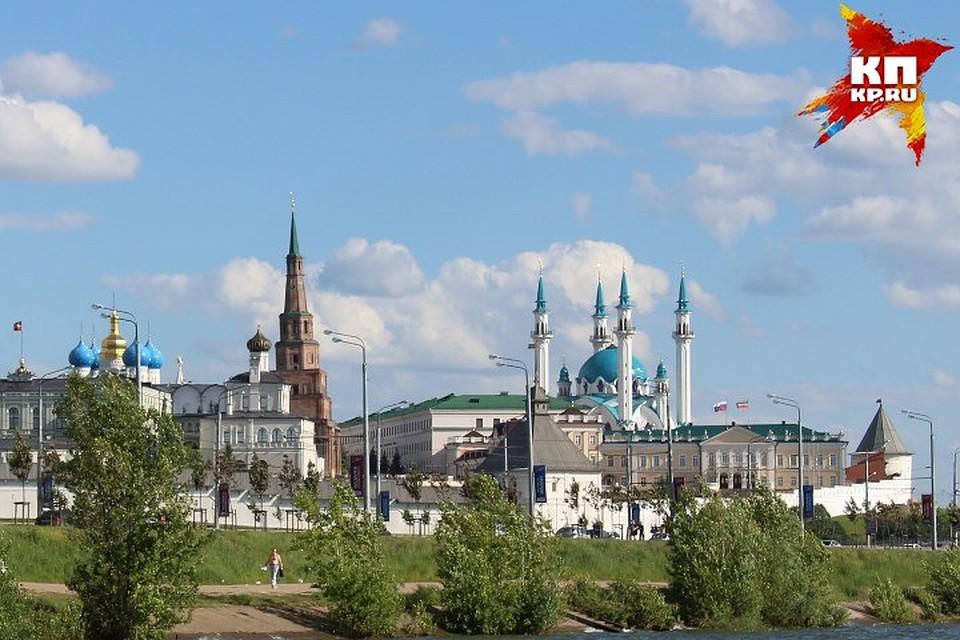 За2017 год экспорт Татарстана вырос на40%