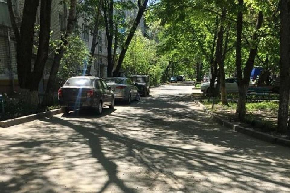 ВСтаврополе шофёр сбил пенсионерку и исчез