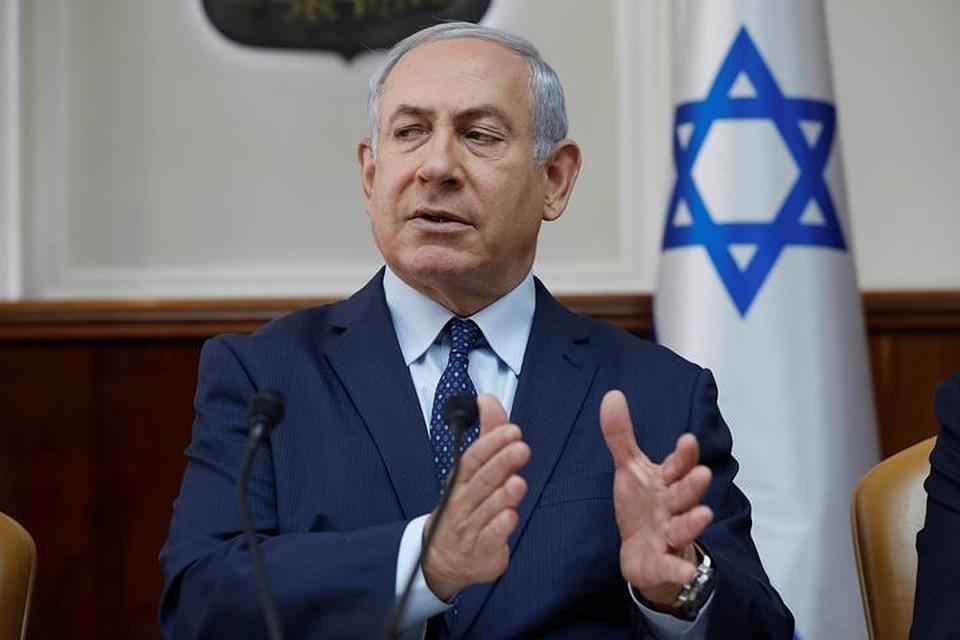 Премьер Израиля посетит срабочим визитом столицуРФ 9мая