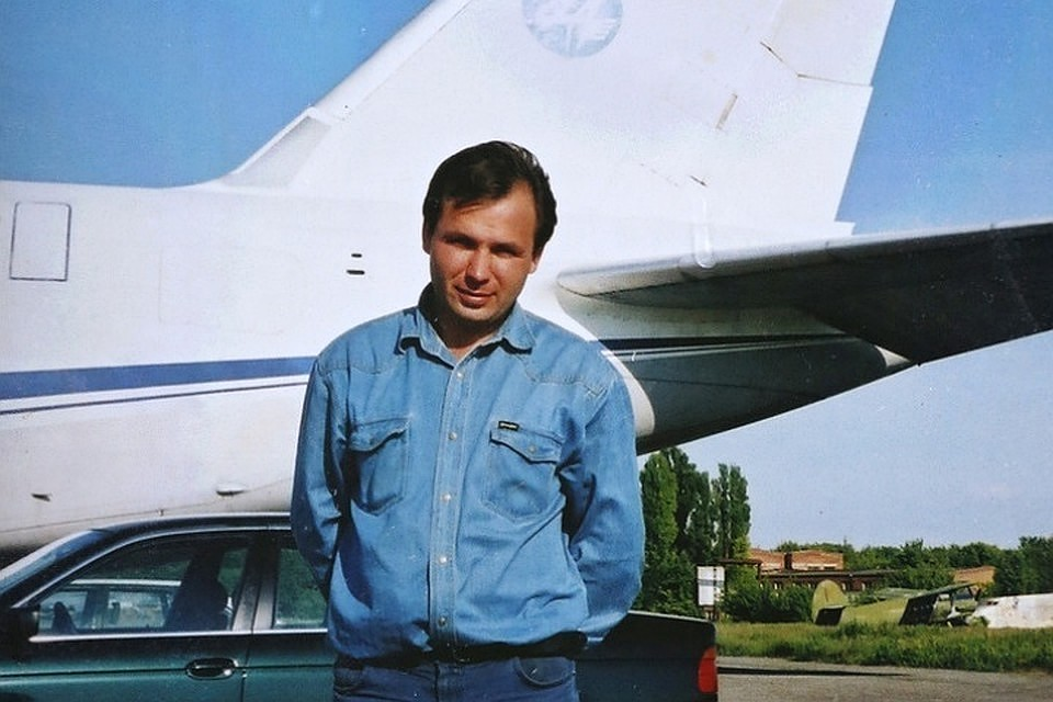 Осуждённый вСША русский лётчик Константин Ярошенко пропал изтюрьмы