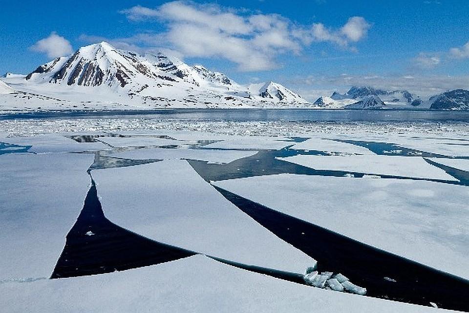 Закладка ледостойкой платформы «Северный полюс» состоится вПетербурге в будущем году