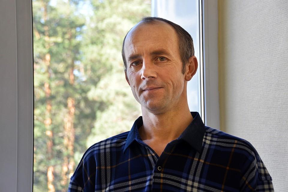 ВНовосибирске хирурги спасли мужчину, раненного 20 лет назад