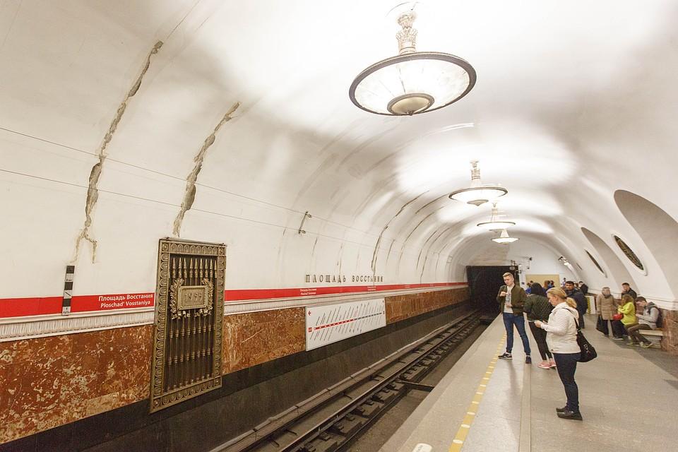 «Бессмертный полк» пройдет поцентру Петербурга 9мая