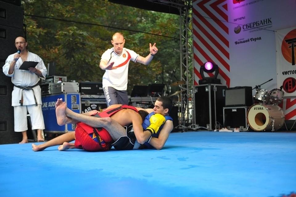 Мировые спортсмены выступят начемпионатеРФ покикбоксингу вТомске