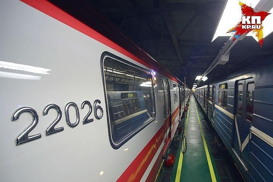 Три участка Большой кольцевой линии московского метро запустят в 2020 году