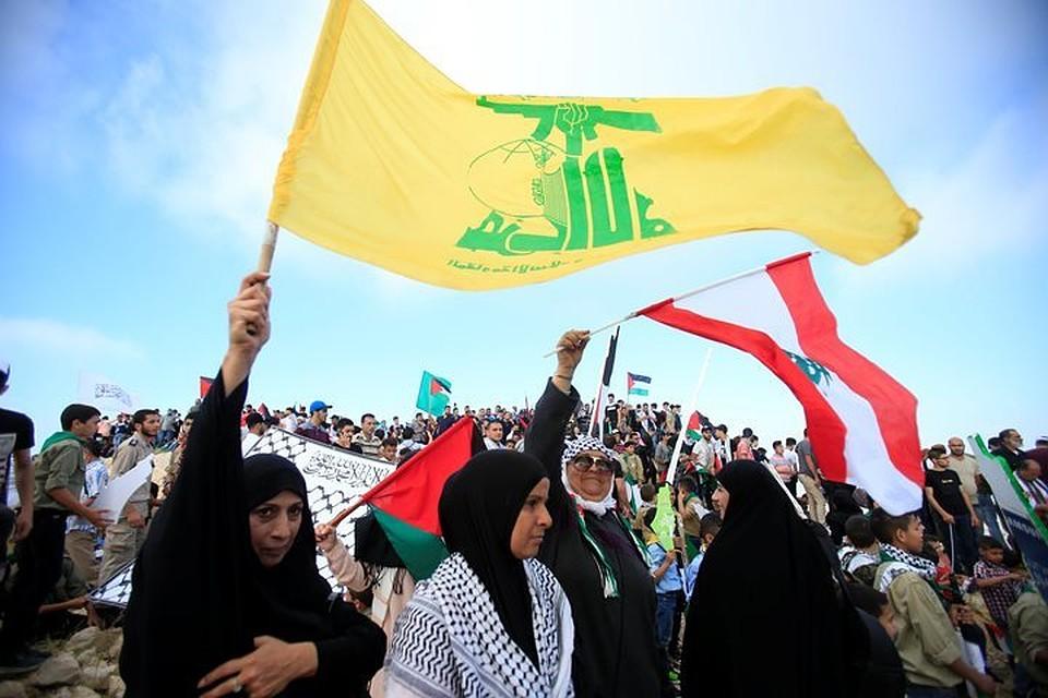 США ипартнеры вЗаливе ввели санкции против главарей «Хезболлы»