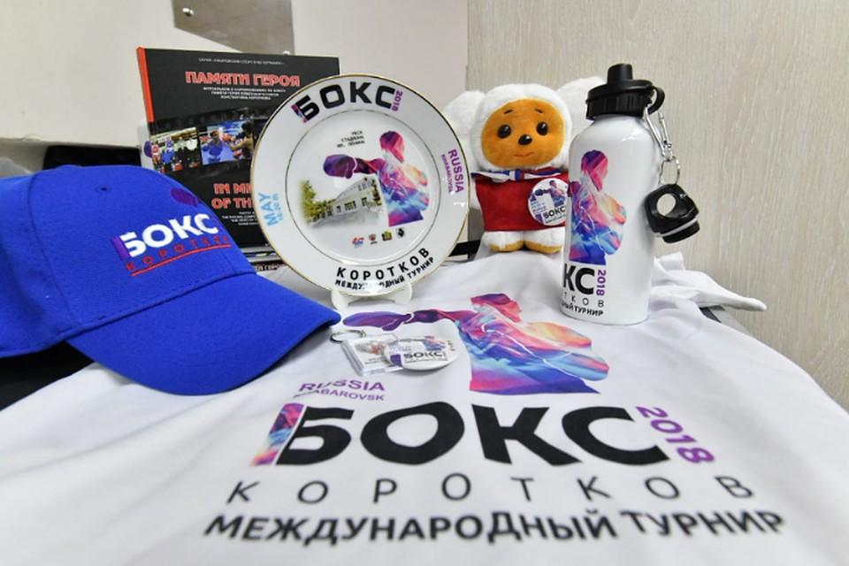Мужская сборная РФ одолела намеждународном турнире побоксу вХабаровске