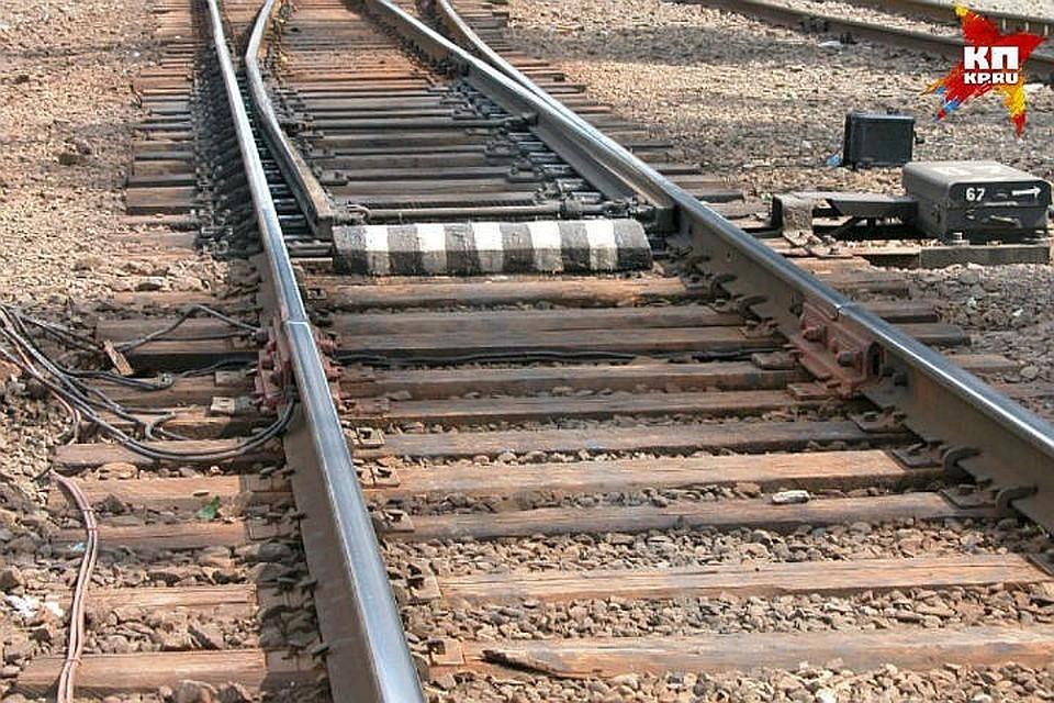ВКанаде сошел срельсов иопрокинулся пассажирский поезд