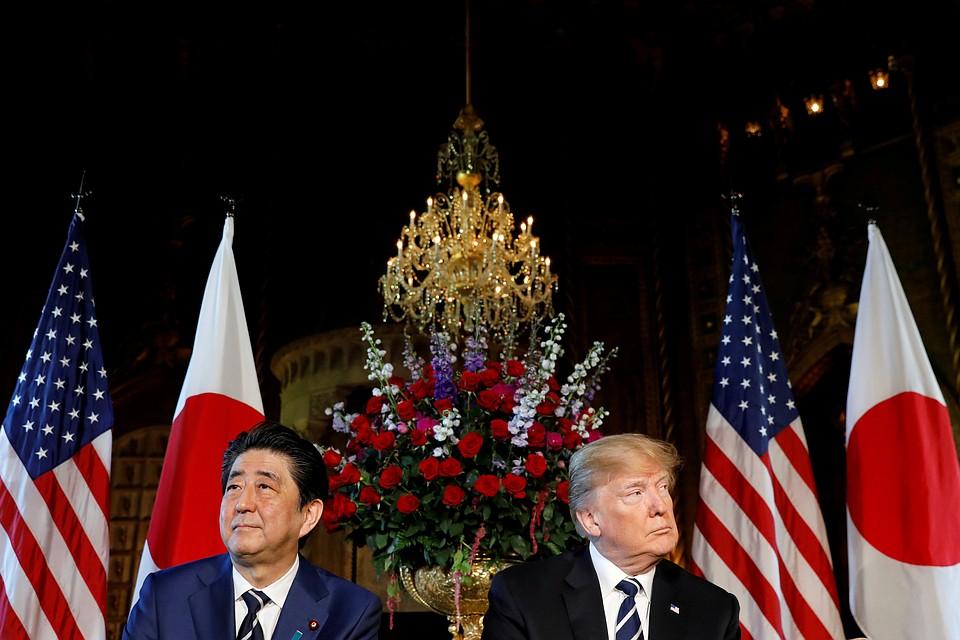 ВЯпонии назвали новые пошлины США предпосылкой хаоса вмировой торговле